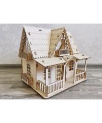 Кукольный домик COUNTRY HOUSE