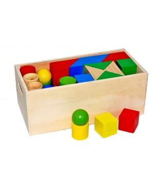 Конструктор блоки